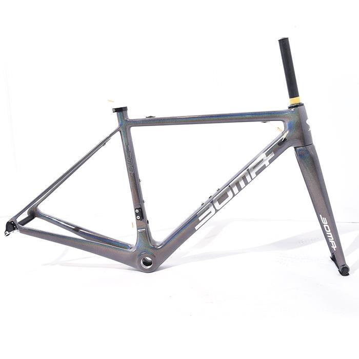 自転車用パーツ, フレーム BOMA () Sai RM Grey S S-465166-171cm