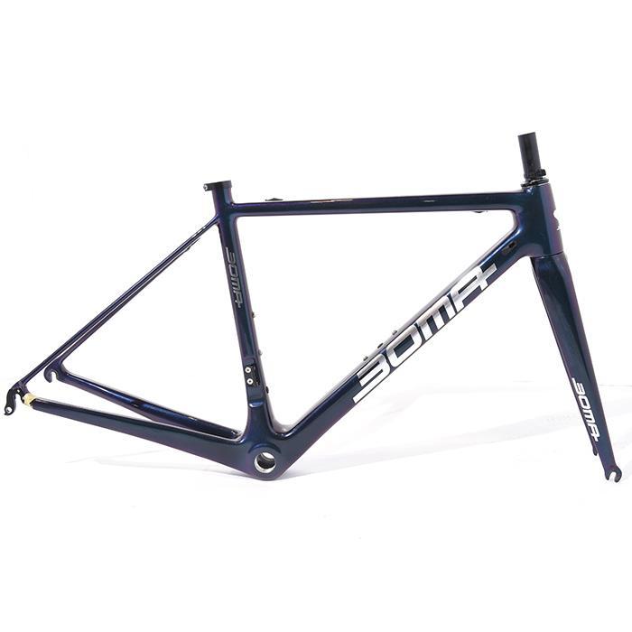 自転車用パーツ, フレーム BOMA () Sai P Green S S-465166-171cm