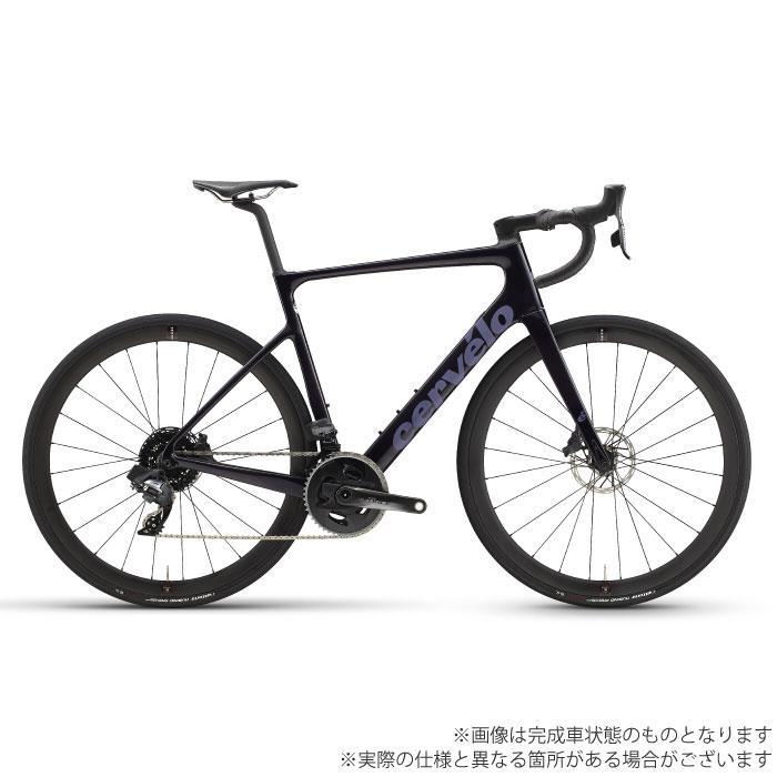 自転車・サイクリング, ロードバイク Cervelo () 2021 Caledonia-5 Force eTap AXS 54(172.5-177.5cm)