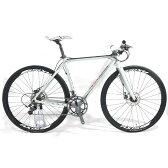 【中古】 BOMA (ボーマ) D・OLA ドーラ フラット ULTEGRA アルテグラ6700Mix 10S サイズS-510 (166-171cm) 完成車 【自転車】