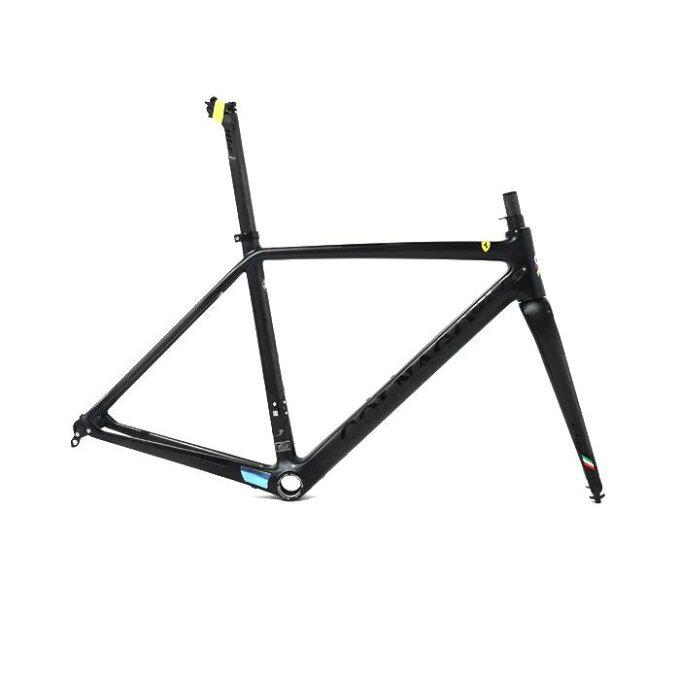 【中古】COLNAGO (コルナゴ)2016年モデル V1-r ブラック サイズ48...
