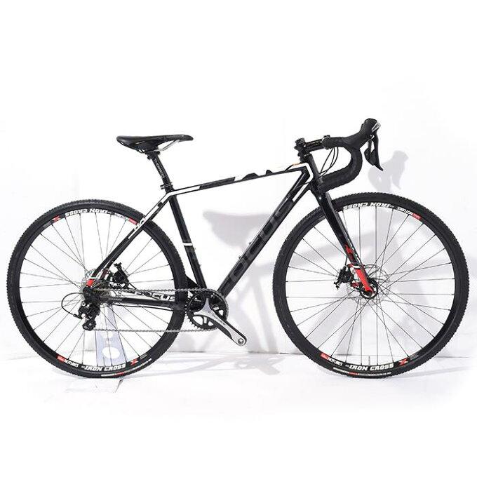 ロードバイク ロードバイク フォーカス MARES AX 3.0 2015 中古...