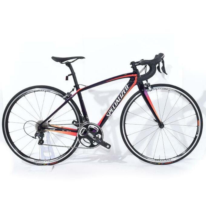 ロードバイク ロードバイク スペシャライズド AMIRA SL4 EXPERT 中古...