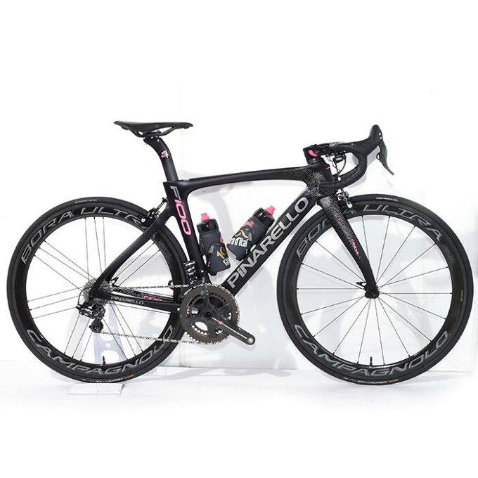 ロードバイク ロードバイク ピナレロ DOGMA F100 Giro D'itali...