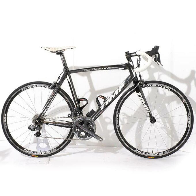 ロードバイク ロードバイク 2012モデル タイム RX INSTINCT 中古...