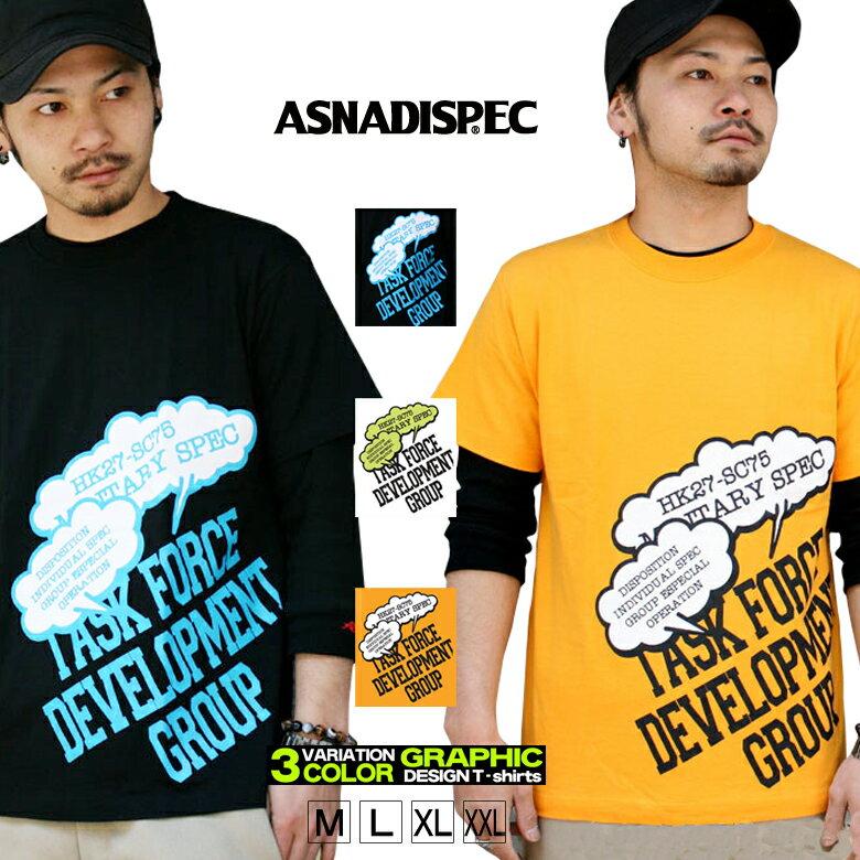 トップス, Tシャツ・カットソー T ASNADISPEC XL XXL 2XL 3L B 3045 as-rem-2149r