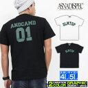 Tシャツ メンズ 大きいサイズ 4L 5L XXXL XXXXL 半袖 ティーシャツ TEE ASNADISPEC アスナディスペック 黒 ブラック 白 ホワイト プリント ブランド 人気 アメカジ ストリート系 ファッション おしゃれ かっこいい