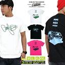 Tシャツ メンズ 半袖 ティーシャツ TEE コンフューズ XL XXL 2XL 3L 黒 ブラック 白 ホワイト プリント ブランド 人気 アメカジ ストリート系 ファッション おしゃれ かっこいい /3045/