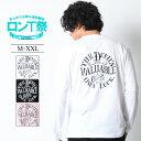 CONFUSE ロンT メンズ 長袖 Tシャツ ロングTシャツ コンフューズ M L XL XXL ロゴ プリント 大きいサイズ アメカジ ワーク バイカー /3045/ cflt2875