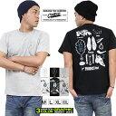 Tシャツ メンズ 半袖 ティーシャツ CONFUSE コンフューズ XL XXL 2XL 3L 黒 ブラック 白 ホワイト プリント 大きいサイズ B系 ブランド 人気 アメカジ ストリート系 ファッション おしゃれ かっこいい /3045/ cfst2928