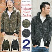 ジャケット ライトアウター ボリューム ストリート ファッション