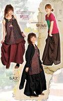 サイド☆くしゅくしゅ♪ロングスカート|アジアンファッション|エスニックファッション|サルエルパンツ|アジアン雑貨|レディース|メンズ|大きいサイズ|ホワイトデー|5,400円以上送料無料|リュック|ワンピース|マーライ|