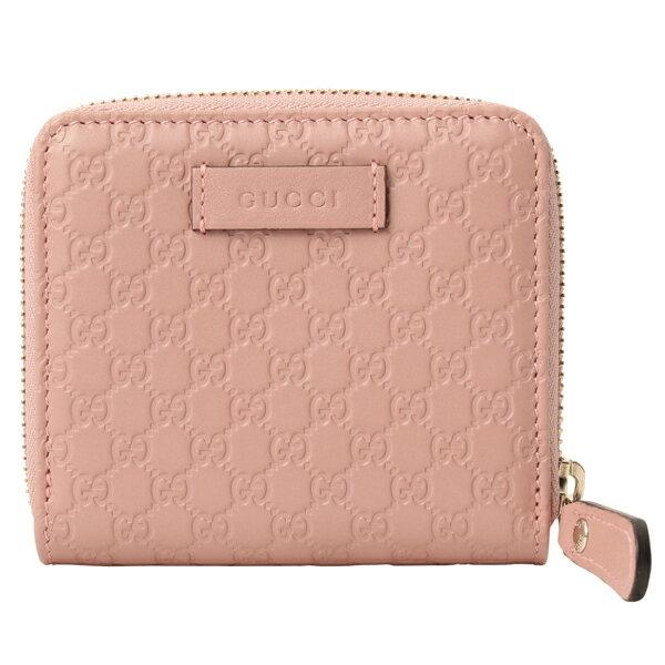 2cfe9720fbb8 GUCCI [ サイフ ] 財布小ぶりのサイズがちょっとしたお出掛けや、小さめバッグにも収納できる二つ折り財布です。小さいながらも使いやすく、小銭入れの部分に仕切りが  ...