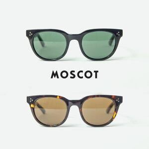 MOSCOT モスコット VILDA 51サイズ ウェリントンサングラス