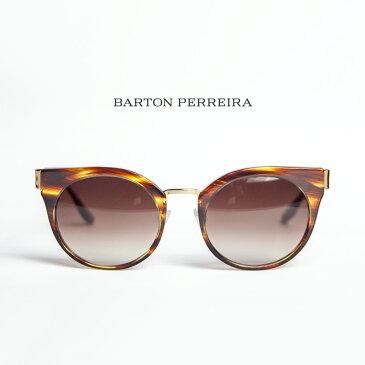 【エントリーでポイント5倍】BARTON PERREIRA バートンペレイラ DOVIMA コンビフォックスサングラス キャッツアイ
