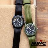 MWCミリタリーウォッチカンパニーInfantryWatchMIL1966腕時計ミリタリーメンズレディース