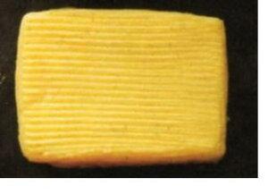 フランス ブルターニュ産 手造り搾乳バター イヴ ボルディエ 無塩バター 125g *同梱注意