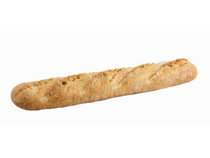フランス産 冷凍パン ブリドール バゲット パリジェンヌ ラロス 280g×25個 約320円/1個
