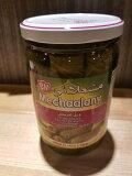 レバノン産 葡萄の葉 塩水漬け 600g(固形量450g)