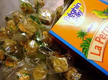 ペルーシュ 高級砂糖 100g×3箱セット 個々に包装 茶色 サトウキビ100%