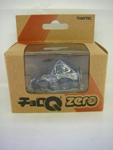 トミーテック チョロQ zero(ゼロ)Z-08c 日産フェアレディZ 300ZR ハイメッキ 【あす楽対応】