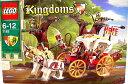 レゴ キングダム 王様の馬車を待ちぶせ (7188)【あす楽対応_東海】