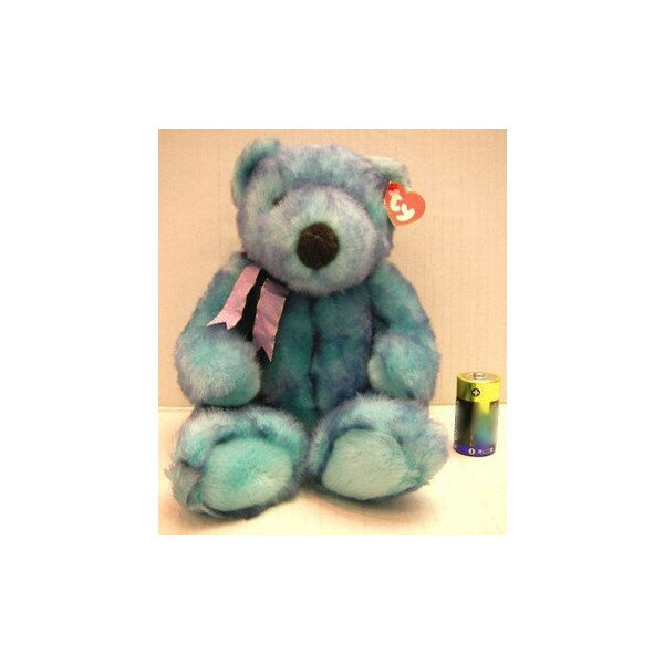 Bluebeary bear beanie classical music fs3gm
