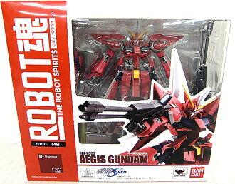 Aegis Gundam ROBOT soul SIDE MS