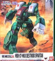 【新品】HI-METALR超時空要塞マクロスMBR-07-MKIIデストロイド・スパルタン【あす楽対応】