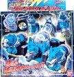 宇宙戦隊キュウレンジャー キュータマ合体111 Dxケルベロスボイジャー 【あす楽対応】