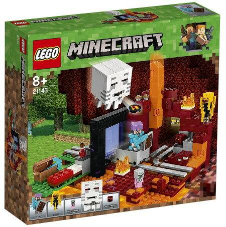 ブロック, セット (LEGO) 21143