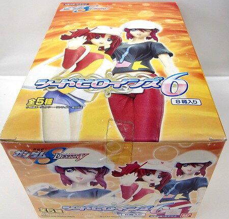 コレクション, フィギュア  Vol.6 BOX (8)
