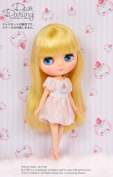 ぬいぐるみ・人形, 人形用服・アクセサリー  Dear Darling fashion for dollsMAKI (20cm)
