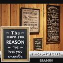レトロ感を醸し出す飾りボード アートボード 木製 看板 プレート 壁掛...