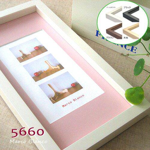產品詳細資料,日本Yahoo代標|日本代購|日本批發-ibuy99|40×20cm 深さのあるBOX(ボックス)型フレーム。。【5660】 4色あります。ガラス入り木…