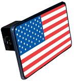 ヒッチカバー星条旗US