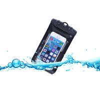スマ−トフォン防水ケース
