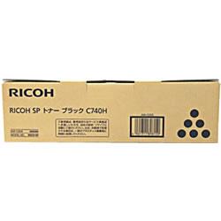 【メーカー純正品】リコー(RICOH)600584IPSIOSPトナーブラックC740H純正品【送料無料】【回収無料】