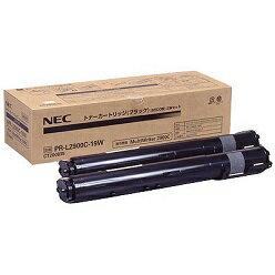 【メーカー純正品】日本電気(NEC)PR-L2900C-19Wトナーカートリッジ6.5Kブラック純正品【送料無料】【回収無料】