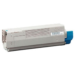 【リサイクル即納品】沖電気工業(OKIデータ)TNR-C4CC1トナーカートリッジシアン(大容量)(C-5900dn/C-5800n)リサイクルトナー【送料無料】【回収無料】【安心保証付】
