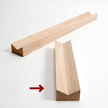 Vブロックペントレー ショートタイプ(ペントレイ ペン置き 小物置き 小物入れ パソコン周辺グッズ 卓上収納 ステーショナリー 文房具 文具 オフィス用品 木製 デザイン おしゃれ)VB-02/RWシリーズ /マルゲリータ