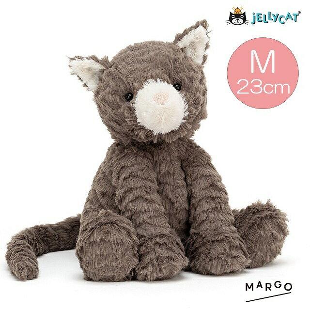 ぬいぐるみ・人形, ぬいぐるみ jellycat CAT FUDDLEWUDDLES 23cm
