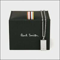 ポールスミスポール・スミス正規品ポールスミスポール・スミスミュージカルノート&チェックネックレス002