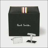 ポールスミスポール・スミス正規品ポールスミスポール・スミスミュージカルノート&チェックカフス002