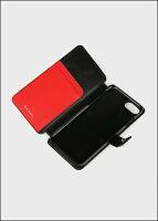 ポールスミスカットアウトiPhoneケースiPhone6、6s、7兼用タイプブラック