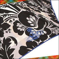ヴィヴィアンウエストウッドヴィヴィアンウエストウッド正規品VivienneWestwoodヴィヴィアンウエストウッドフラワーミニパラソル折りたたみ傘日傘ブラック