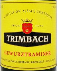 F.E.トリンバックゲヴルツトラミネール[2015]F.ETrimbachGewurztraminer