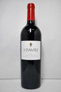ジェイ・ディヴィス カベルネ・ソーヴィニヨン [2006]J・DAVIES Cabernet Sauvignon