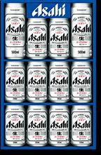 アサヒスーパー・ドライ ビールセット【AS-3N】ASAHI Super Dry Beer Set
