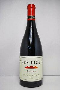 ボルサオ  トレス・ピコス [2009]Borsao Tres Picos